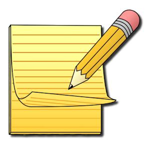 Initial steps of writing an essay